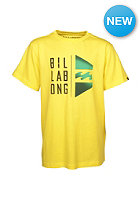 BILLABONG Kids Conned lemon