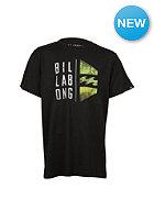 BILLABONG Kids Conned S/S T-Shirt black