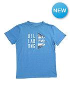 BILLABONG Kids Conned S/S T-Shirt bright blue