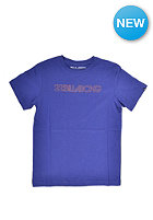 BILLABONG Kids Corpo S/S T-Shirt purple
