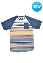 BILLABONG Kids Cruiser Crew Boy S/S T-Shirt ghost