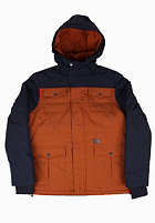 BILLABONG Kids Dakota Jacket new navy