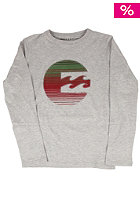 Kids Devag Longsleeve grey heather