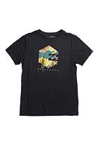 BILLABONG Kids Drip Drop S/S T-Shirt black