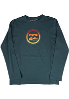 BILLABONG Kids Format L/S T-Shirt crazy duck