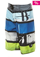 BILLABONG Kids Frequency Scallop Boardshort black