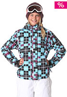 BILLABONG KIDS/ Girls Julia Jacket 2012 midnight