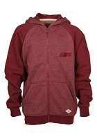 BILLABONG Kids Hawaii burgundy