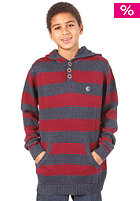 BILLABONG KIDS/ Hero Sweatshirt 2013 tawny port
