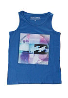BILLABONG Kids Lomo SG Tank Top campus blue