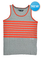 BILLABONG Kids Major Tank Boy S/S T-Shirt dark grey heath
