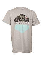 BILLABONG Kids Means grey heather