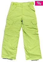 BILLABONG Kids Mini Rail Pant poison green