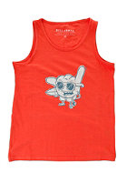 BILLABONG Kids Mista Shaka SG S/S T-Shirt vermillon