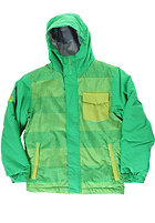 BILLABONG Kids Over Jacket acid green