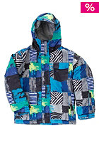 BILLABONG Kids Over Jacket bubble blue