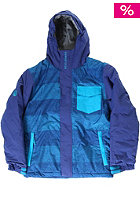 BILLABONG Kids Over Jacket sodalite blue