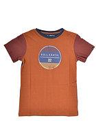 BILLABONG Kids Periscope S/S T-Shirt caramel