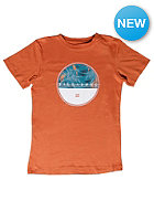 BILLABONG Kids Periscope S/S T-Shirt washed orange