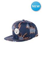 BILLABONG Kids Primary Print Snapback Cap blue
