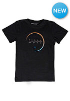 BILLABONG Kids Radius S/S T-Shirt black