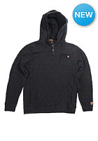 BILLABONG Kids Rasta Sherpa Hooded Sweat black