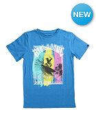 BILLABONG Kids Ripper S/S T-Shirt bright blue