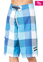 BILLABONG Kids Ru Serious Boardshort bright blue
