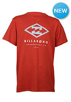 BILLABONG Kids Sapriss red orange
