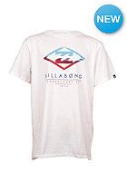 BILLABONG Kids Sapriss S/S T-Shirt white