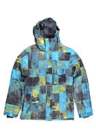 BILLABONG Kids Shred Snow jacket black