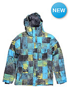 BILLABONG Kids Shred Snow jacket black