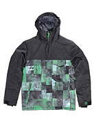 BILLABONG Kids Shred Snow jacket green