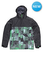 BILLABONG Kids Shred Snow jacket green