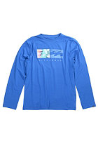 BILLABONG Kids Split Wave Longsleeve rich royal