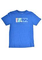 BILLABONG Kids Split Wave S/S T-Shirt rich royal