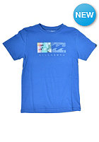BILLABONG Kids Split Wave S/S T-Shirt rich royal