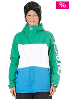 BILLABONG KIDS/ Strike Jacket 2013 golf green