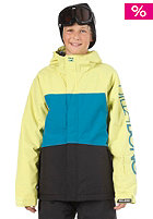 BILLABONG KIDS/ Strike Jacket 2013 lime