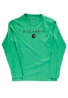 BILLABONG Kids Striker Longsleeve bright kelly