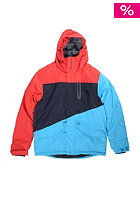 BILLABONG Kids Switch Snow Jacket red