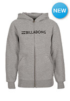 BILLABONG Kids Unity light grey heat