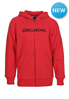 BILLABONG Kids Unity red