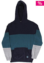 BILLABONG Kids Uptown Knit Sweat new navy