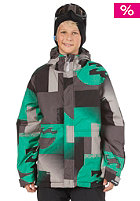 BILLABONG KIDS/ Volt Jacket 2013 dune