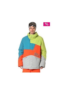 BILLABONG Kink Snow Jacket poison green