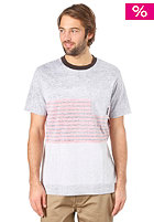 BILLABONG Komplete S/S T-Shirt red