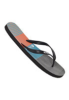 BILLABONG Kompressed Sandals orange