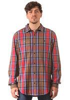BILLABONG L.E.S L/S Shirt char