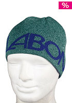 BILLABONG Lagacy Beanie aqua heather